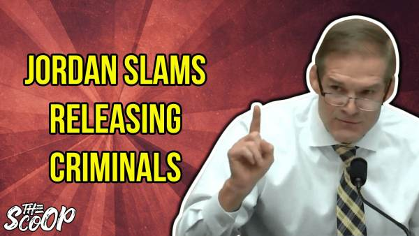 WATCH: Jim Jordan Slams Democrats Running Major Cities, What He Says Will Shock You! (VIDEO)