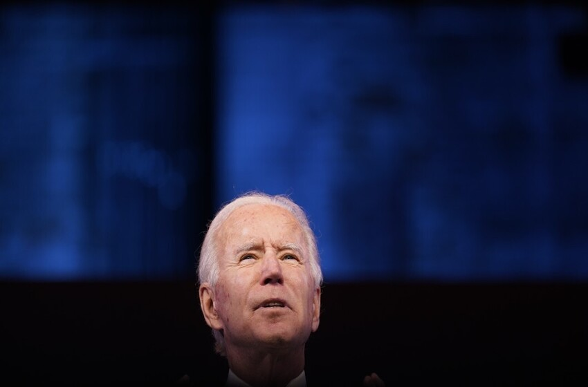 Democrats more gloomy than ever, despite Biden's Electoral College win