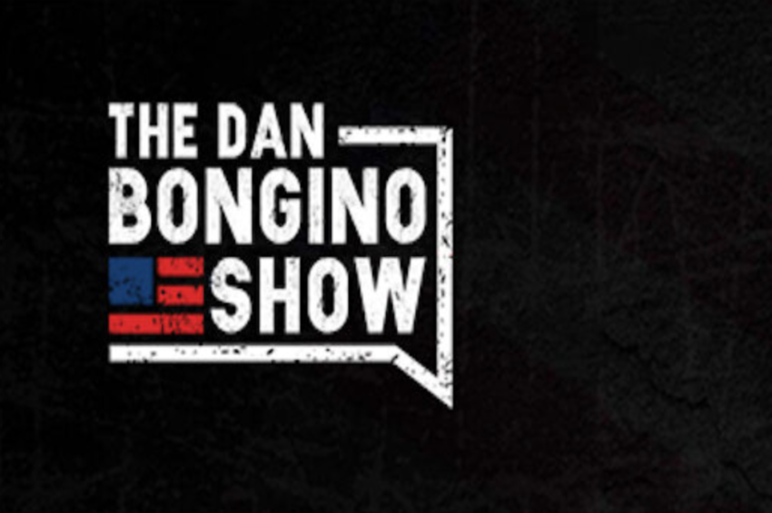 Finally, Some Good News! – The Dan Bongino Show