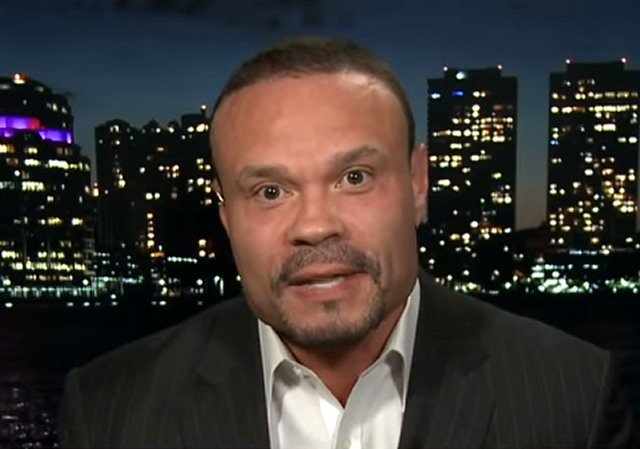 Dan Bongino Slams Media And Democrats For Double Standard After Capitol Hill Chaos (VIDEO)