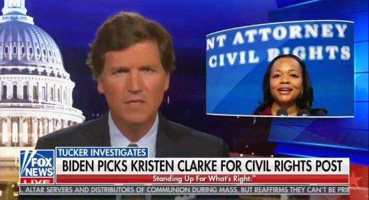 "Biden's Choice to Lead DOJ's Civil Rights Division: ""Melanin Endows Blacks with Greater Mental, Physical and Spiritual Abilities"" (VIDEO)"