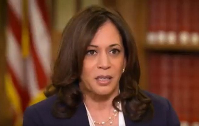 REPORT: Bail Fund Promoted By Kamala Harris Won't Reveal Records Of Alleged Criminals They Bailed Out