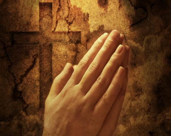 The Evil Will Not Win: Prayers for Strength and Protection During this Time of Evil and Corruption