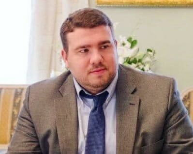 It's Payback Time: Liberal Senator Cheers Treasury Department Imposing Sanctions on Andrii Telizhenko After He Testified Against Bidens and Burisma