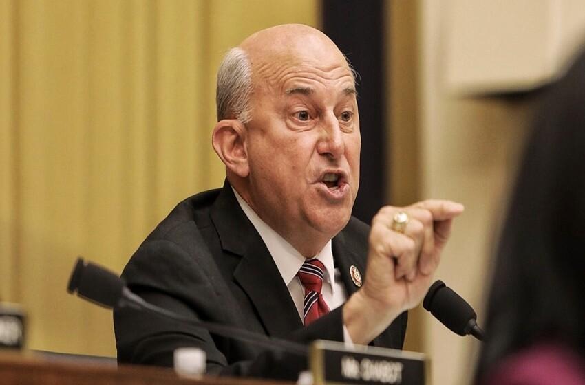 Louie Gohmert says 140 Republicans will object to Biden electors