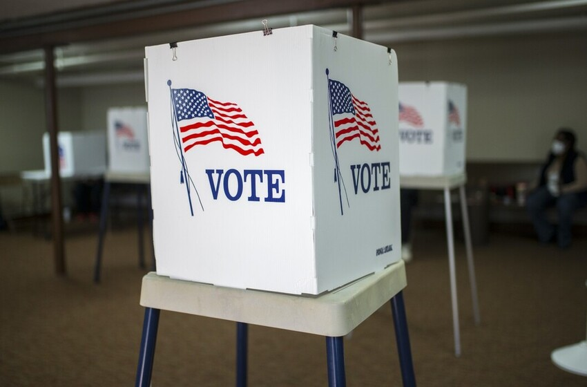 Republicans across the country pushing for stricter voting rules after 2020 election