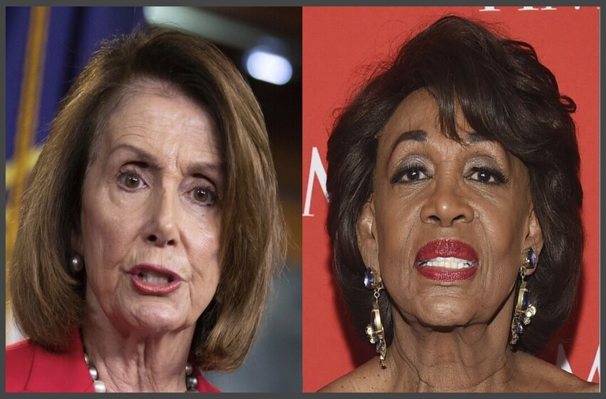 Here are six videos of Democrats calling for violence or physical confrontations that are still active on Twitter