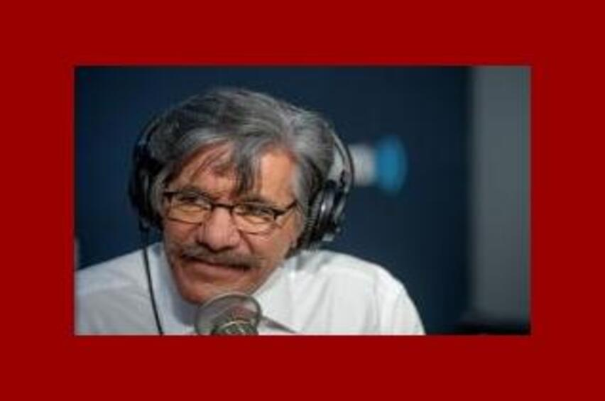 Geraldo Rivera: Impeachment 'Is a Loser…Focus on Vaccine Distribution, for Goodness' Sake'