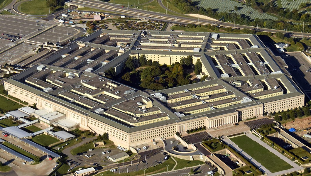 Pentagon spy agency buys US smartphone data without warrant, memo says