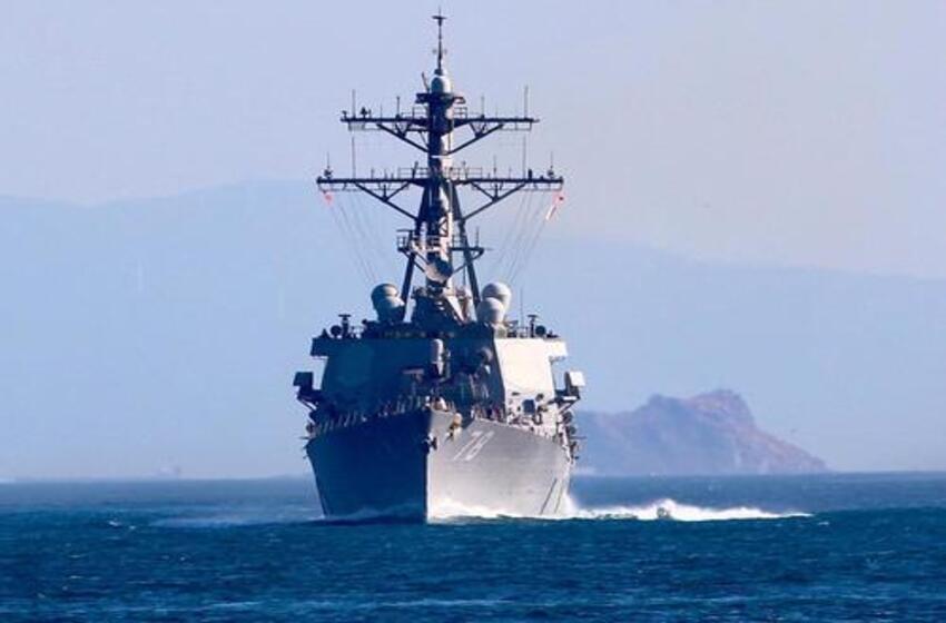 Russia Deploys Crimea Missile System As Three US Warships Enter Black Sea