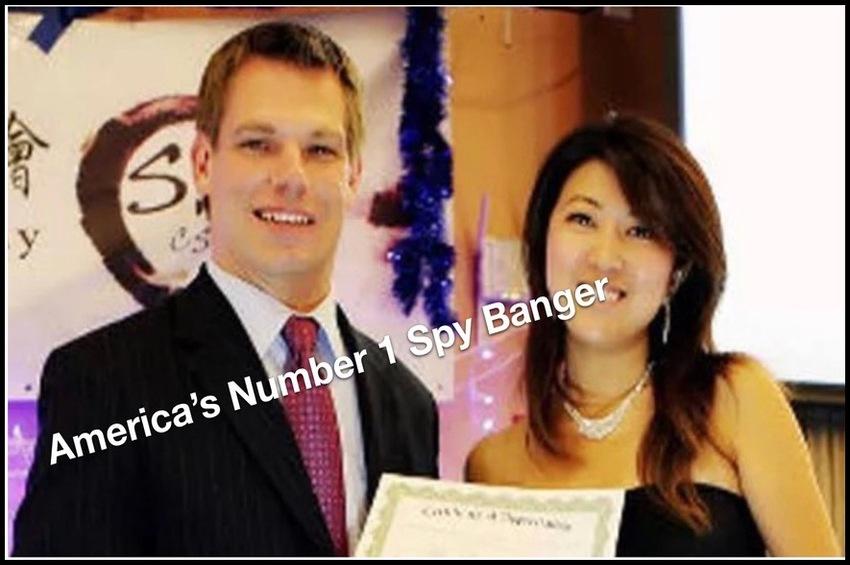 America's Number 1 Spy Banger