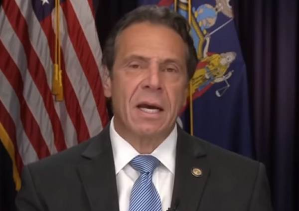 N.Y. Gov. Andrew Cuomo Accused of Sexual Harassment by Second Former Aide, 25, Who Says He Asked If She Ever had Sex With an Older Man