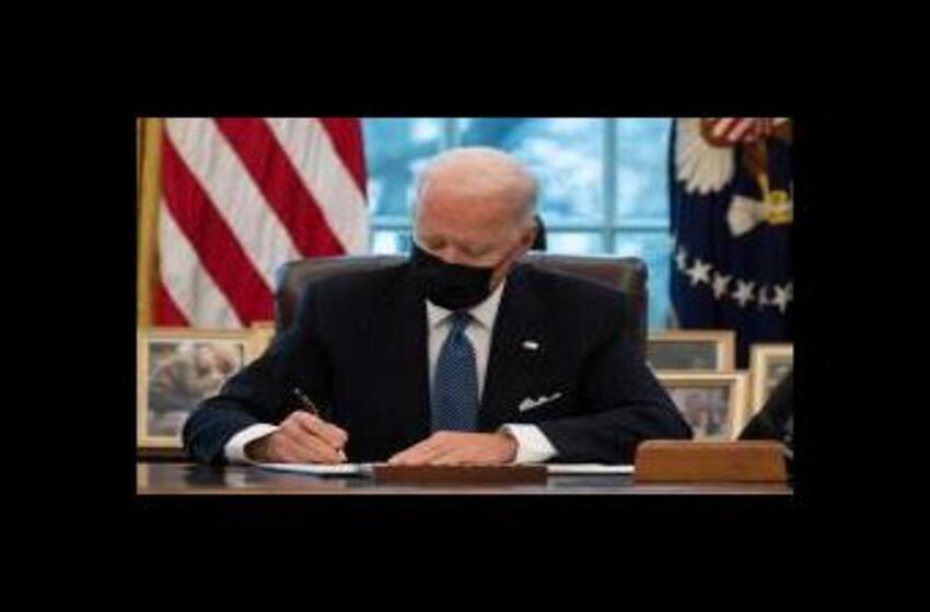 Biden: Fundamentally Trans-forming America