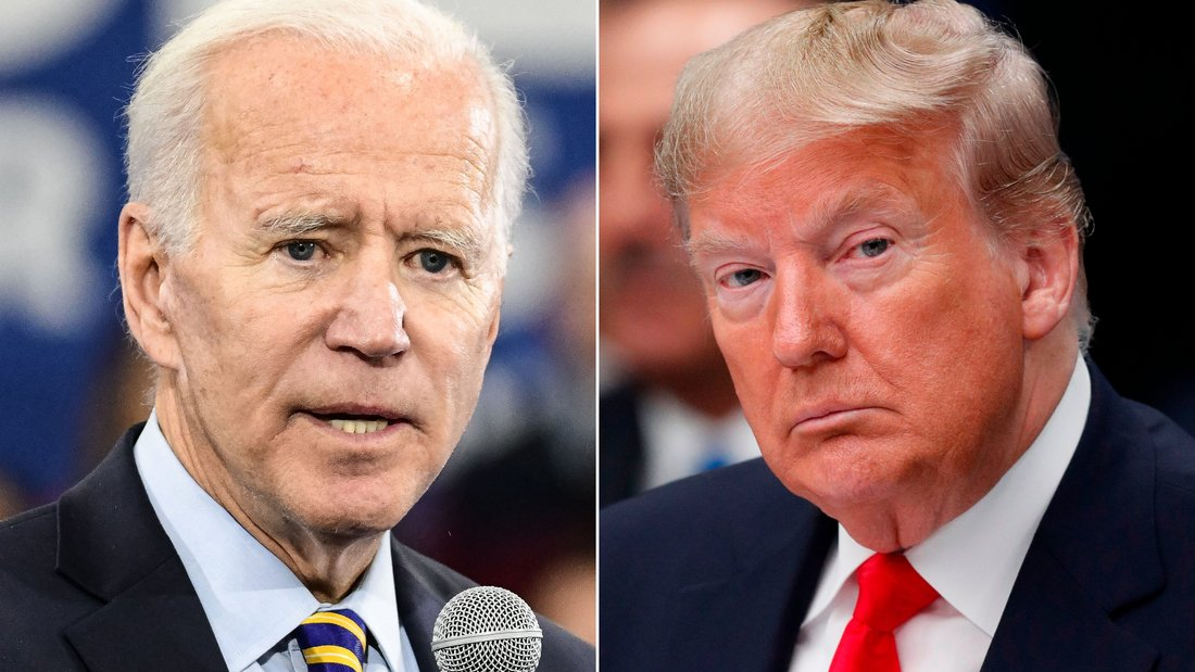 Biden Says Trump Should No Longer Receive Classified Intel Briefings (VIDEO)