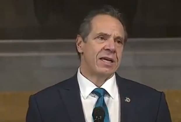 Women Of Democrat Party Strangely Silent On Andrew Cuomo Sexual Harassment Scandal
