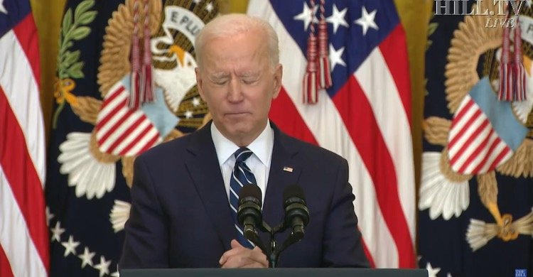 """""""The Whole Thing Was Ridiculous"""" – Trump Reacts to Biden's Press Conference (VIDEO)"""