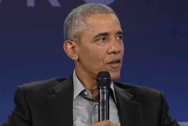 Obama Calls For Greater Gun Control After Atlanta Shooting Before All The Facts Are Even Known