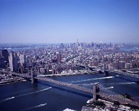 New Yorkers and San Franciscans Leaving in Droves