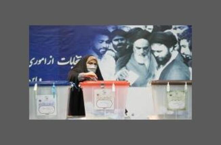 Iranian Regime, Media Tout 'Epic' Election Despite Record-Low Turnout