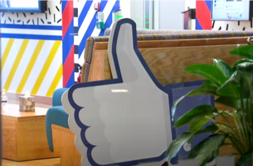 Big Brother: Facebook Introduces New Censorship Tools for Group Administrators
