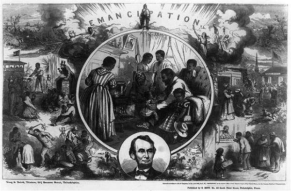 Here's Why it was So Important for Democrats to Make Juneteenth a National Holiday…