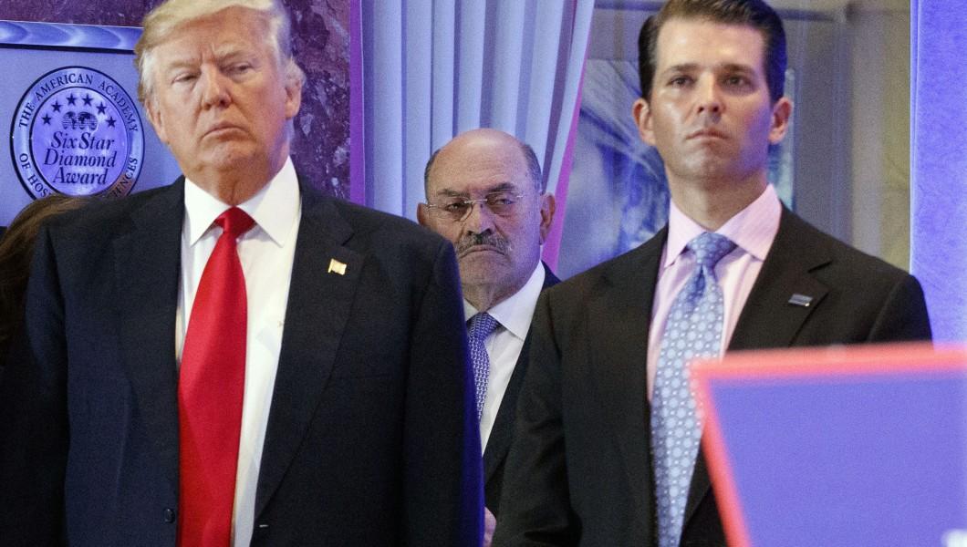 Manhattan grand jury returns criminal indictments against Trump Organization and CFO: Report