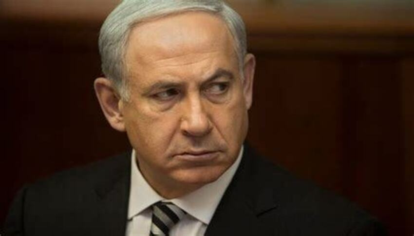Netanyahu ousted after 12-year reign as prime minister