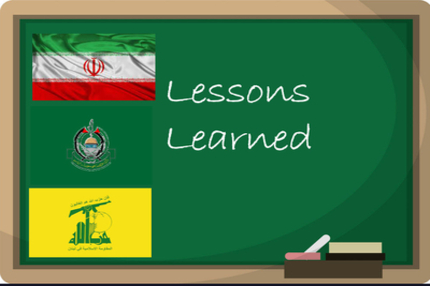 After Guns Go Quiet, Hamas Works with Hizballah and Iran to Learn Lessons for Next War