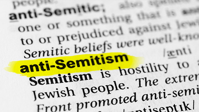 A Rally Against Anti-Semitism Is Welcome, But Is it Enough to Slow America's Tsunami of Anti-Semitism