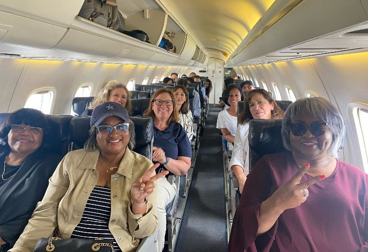 Pelosi Staff Members Come Down with Covid After Meeting with AWOL Texas Democrat Superspreaders
