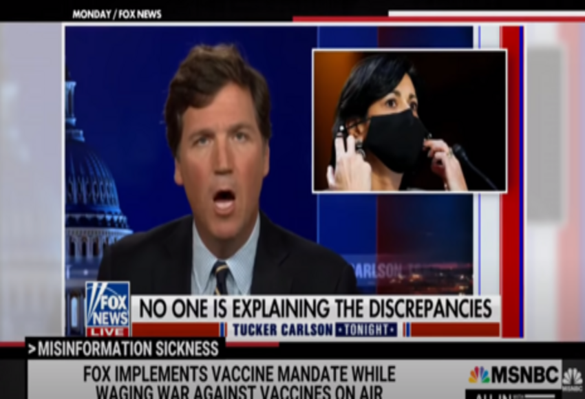 Hypocrite NY Times Ignores Vaccine Skepticism of Nets, Blames GOP Instead