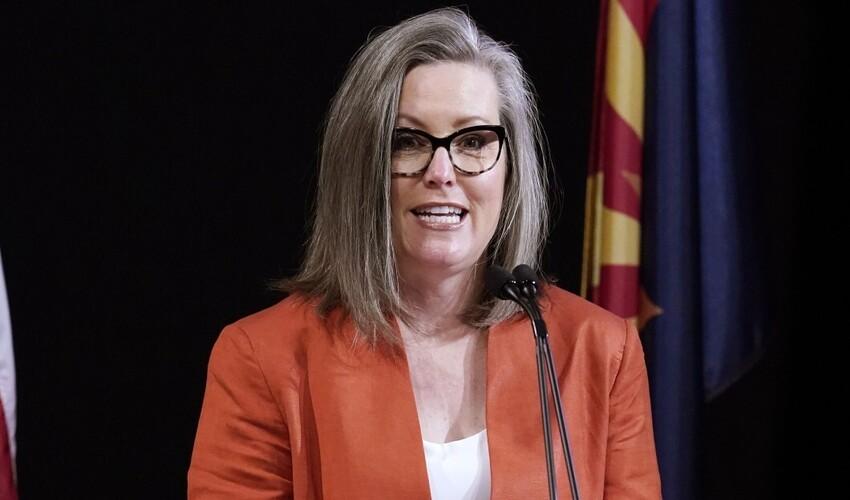 Arizona Senate seeks records on Maricopa audit from Hobbs