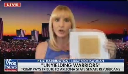 SICK: FOX Host Bret Baier Uses Maricopa County Official Who Trashed Audit for Months to Attack Trump Spox Liz Harrington in Outrageous Setup