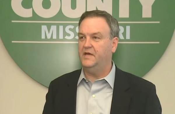 BREAKING: Mask Mandate in St Louis County is Overturned by a 5-2 Vote in St. Louis County Council Meeting Tonight