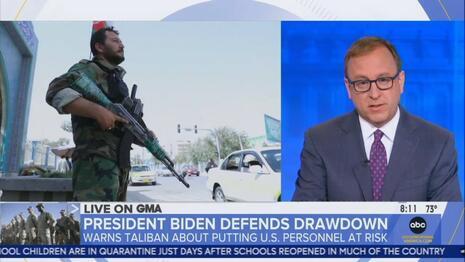 'Gunfire at the airport': US officials evacuate embassy as Taliban enters Kabul