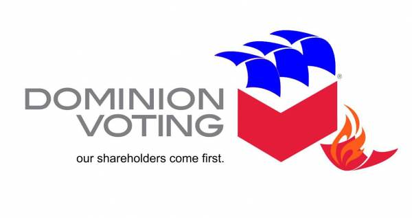 """Dominion Voting Machines Arrive in Ohio County Costing $6.17 Million Up Front — Machines Include Software to """"Evaluate Voter Intent"""""""