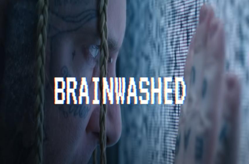 """""""Brainwashed"""""""