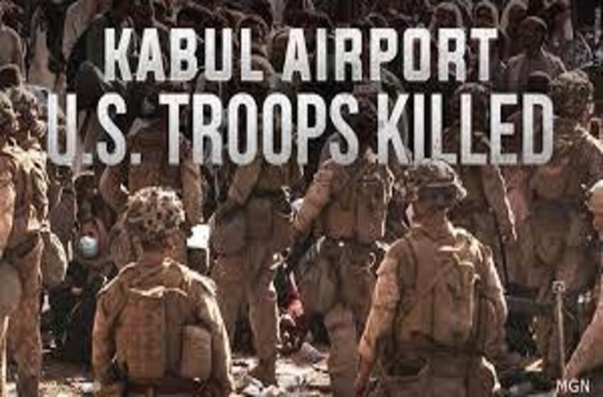 UK and Russia Tipped Off US on Kabul Attacks After Biden Trusted Taliban for ALL SECURITY — Terrorists Already Demanding Ransom for Stranded Americans