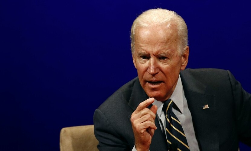 Hiding from Afghanistan questions is the Biden playbook