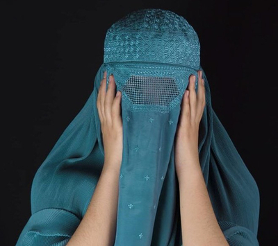 Battered Afghan Women and Divided Loyalties
