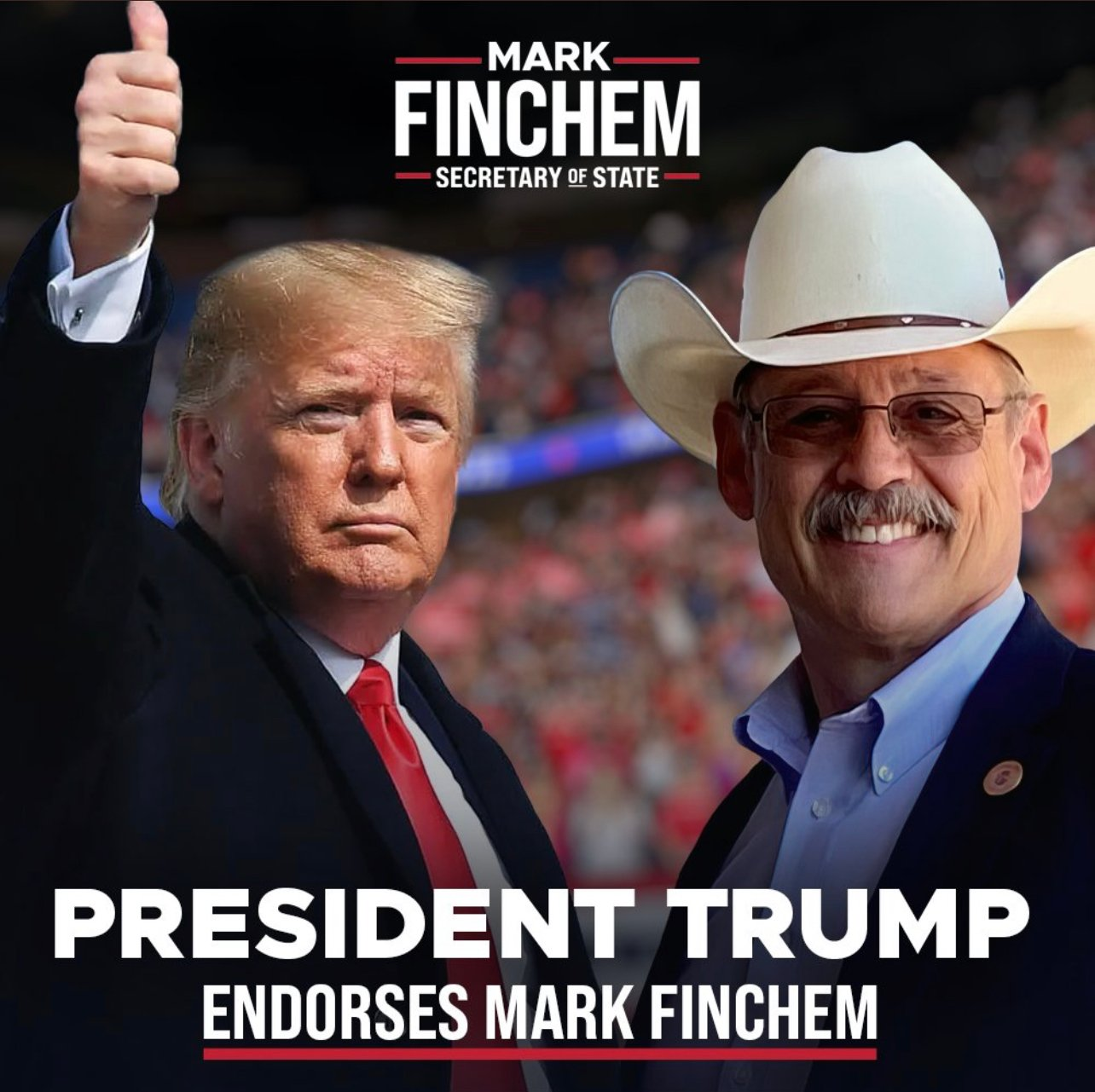 """AZ State Rep Mark Finchem: AUDIT PIMA COUNTY Petition Reaches 20K – """"We Need 500K Signatures"""" – SIGN NOW"""