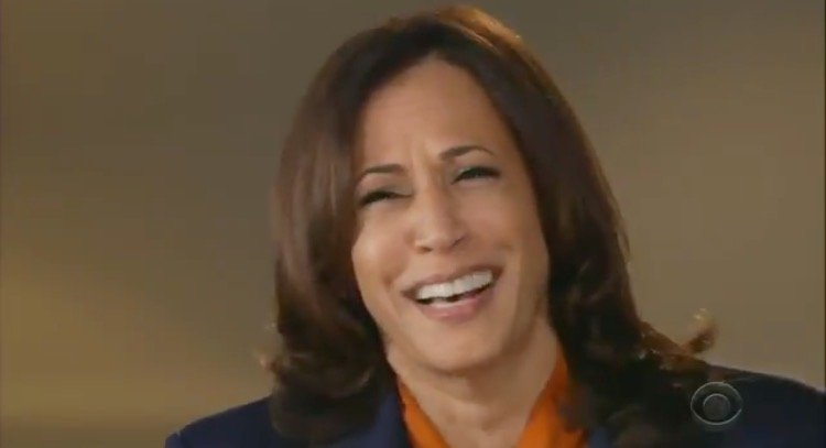 PRIORITIES: Kamala Harris To Campaign For Gavin Newsom While Americans Are Still Stranded In Afghanistan