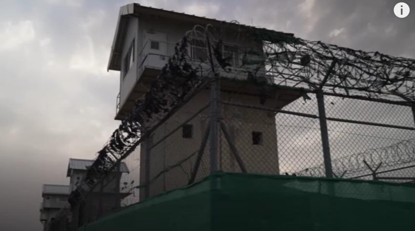 Afghanistan: Taliban vow revenge after visit to US detention centre at Bagram airbase