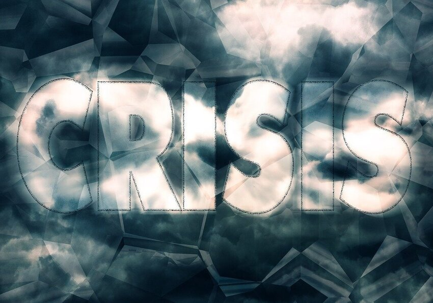 The Crisis That's Destroying America