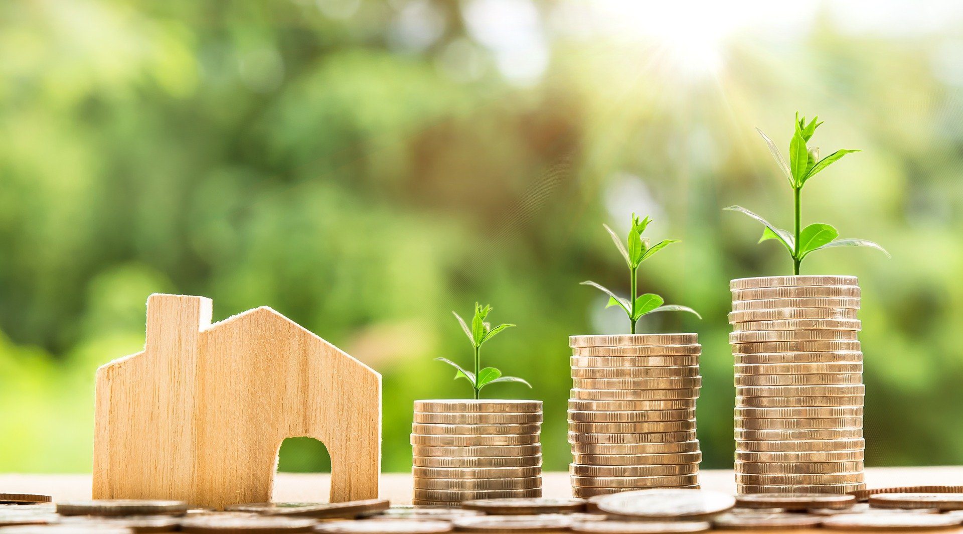 5 Ways to Financial Security While Building Thriving Communities Outside The System