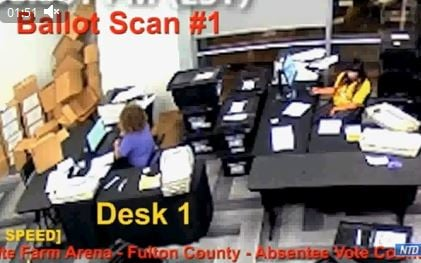 BREAKING EXCLUSIVE: Report Shows Fulton County, GA 2020 Election Had $2 million in Unsupported OT, 15 Missing Routers, an Agreement with the SPLC to Put in Place Drop Boxes, and More