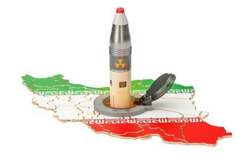 Iran's Nuclear Weapons Weeks Away?