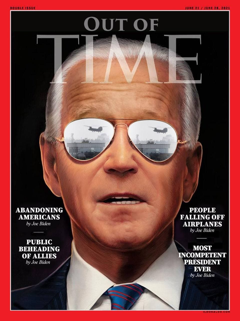 Majority now disapproves of Biden's handling of economy: Poll