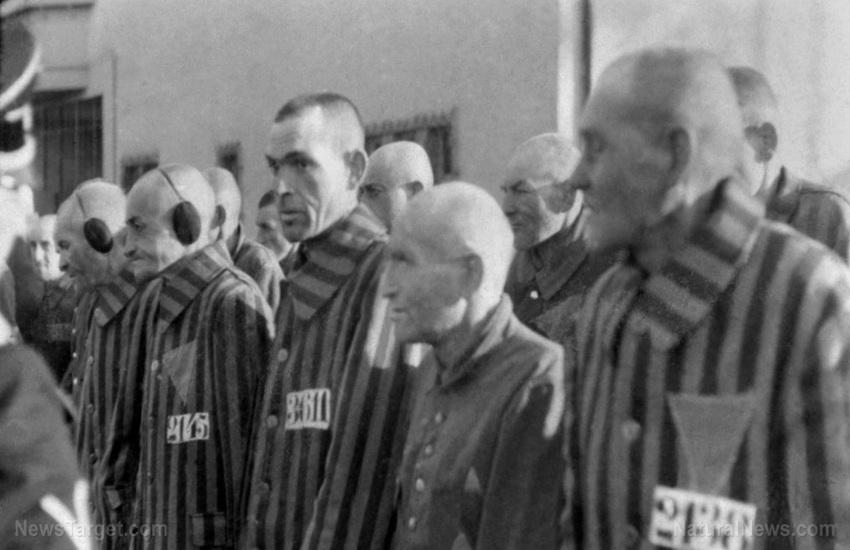 """Washington State Gov. Inslee Posts Jobs For Concentration Camp """"Strike Team"""" Coordinators"""