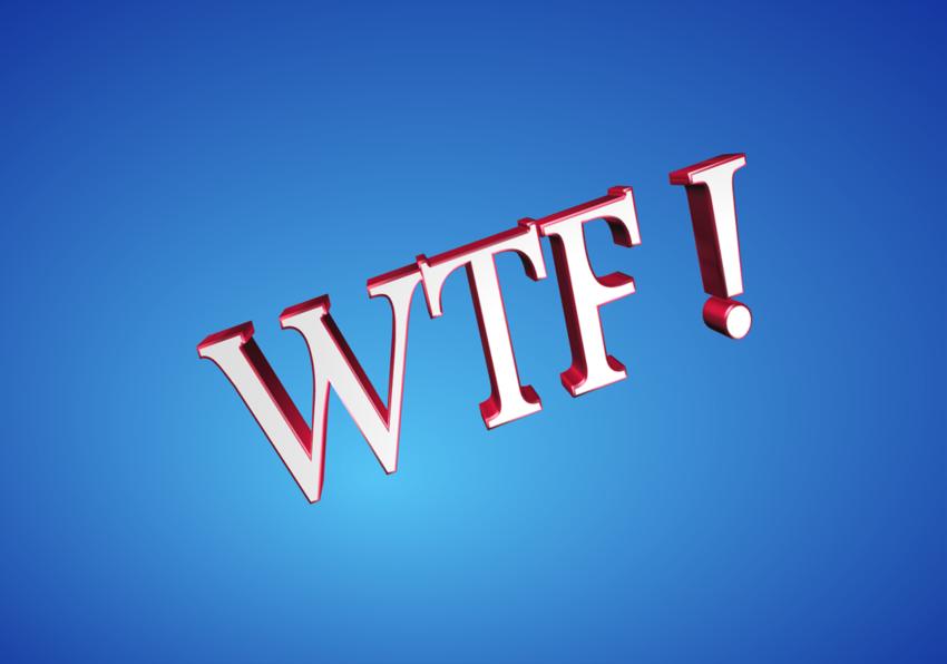 """DOJ: """"Concerned parents = domestic terrorists?"""""""